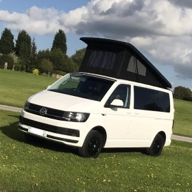 Camper Booking Enquiry
