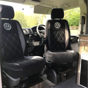 VW Camper Seats