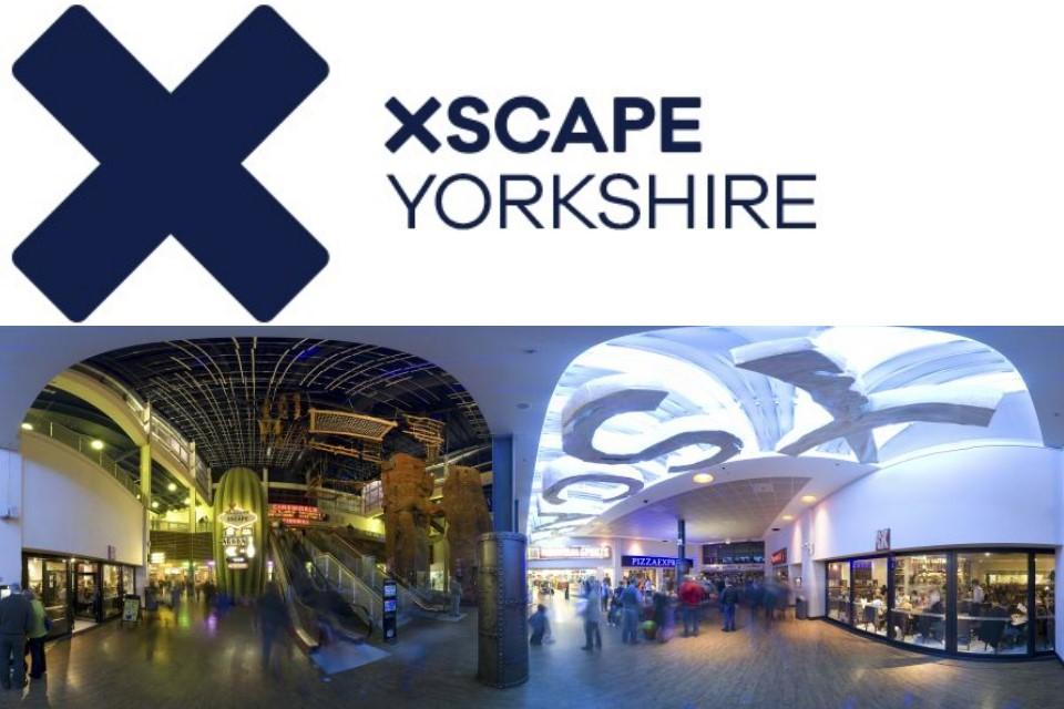 Xscape Yorkshire